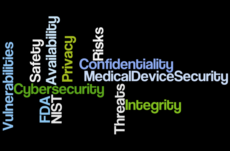 Medical Device Security Resources
