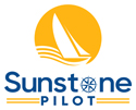 Sunstone Pilot, Inc. Logo