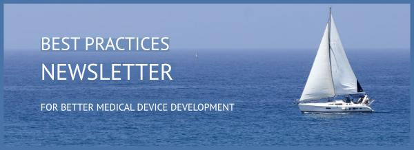 Best Practices Newsletter