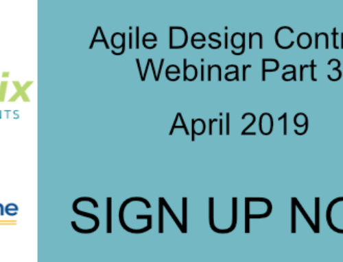 Agile Design Controls Part 3: Paperless V&V to Support Rapid Design Iterations of Medical Devices