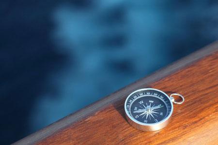 Compass-optimized
