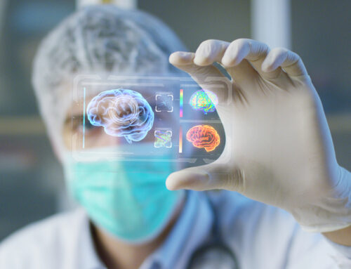 Get a Grip on Medical Device Development